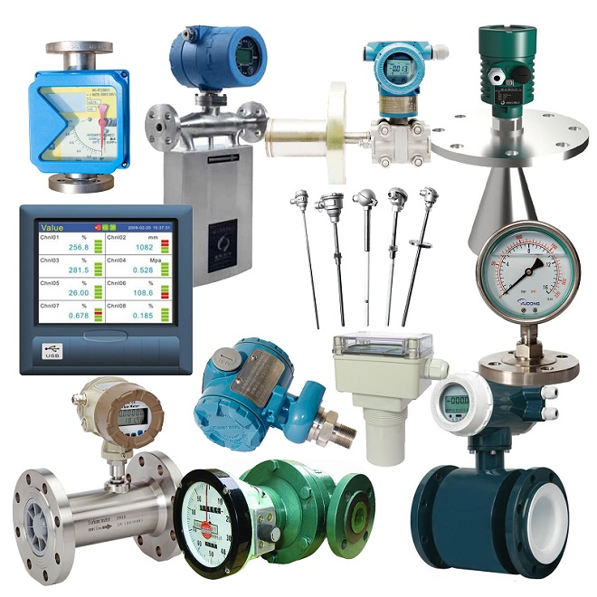 SILVER AUTOMATION INSTRUMENTS LTD.